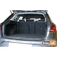Koiraverkko autoon - Seat Leon Sports Tourer (2014->), Travall