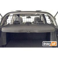 Koiraverkko autoon - Suzuki SX4 S-Cross (2013->), Travall