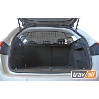 Koiraverkko autoon - Peugeot 308 SW (2014 -> ), Travall