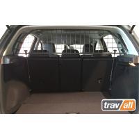 Koiraverkko autoon - Volkswagen Golf Sportsvan (2014->), Travall