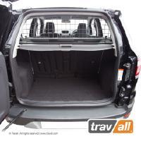 Koiraverkko autoon - Ford Ecosport (2014->), Travall