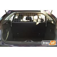 Koiraverkko autoon - Citroen C4 Cactus (2014->), Travall