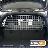 Koiraverkko autoon - Lexus NX (2014->), Travall