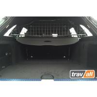Koiraverkko autoon - Mercedes-Benz C-sarja farmari (S205, 2014->), Travall