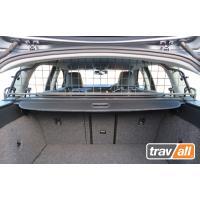 Koiraverkko autoon - Skoda Octavia Combi (2013->2020), Travall