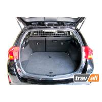 Koiraverkko autoon - Toyota Auris Touring Sport (2013->), Travall
