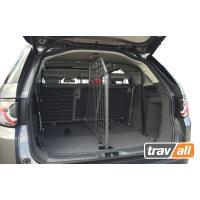 Tilanjakaja - Land Rover Discovery Sport 7-paik (2015->), Travall