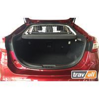 Koiraverkko autoon - Ford Mondeo hatchback 5-ov (2014->), Travall