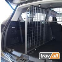Tilanjakaja - Ford S-Max 7-paik (2015->), Travall