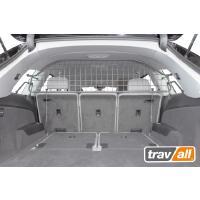 Koiraverkko autoon - Audi Q7 (2015->), Travall