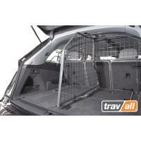 Tilanjakaja - Audi Q7 (2015->), Travall