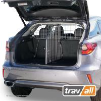 Tilanjakaja - Lexus RX (2015->), Travall