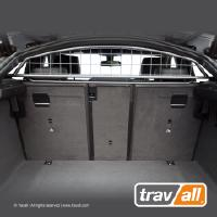Koiraverkko autoon - BMW X4 (F26, 2014-2018), Travall