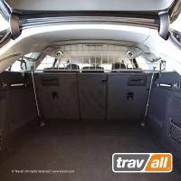 Koiraverkko autoon - Audi A4 / S4 / RS4 - Allroad / Avant (2015 ->), Travall
