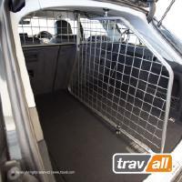 Tilanjakaja - Audi A4 / S4 / RS4 - Allroad / Avant (2015 ->), Travall