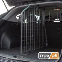 Tilanjakaja - Hyundai Tucson (2015-2018), Travall