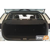 Koiraverkko autoon - Mazda CX-3 (2015->), Travall