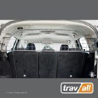 Koiraverkko autoon - BMW 2-sarja Gran Tourer (F46, 2015->), Travall
