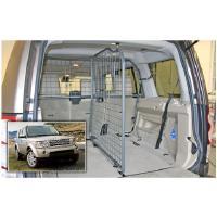 Tilanjakaja - Land Rover Discovery 3 / 4 (2004-2009), Travall