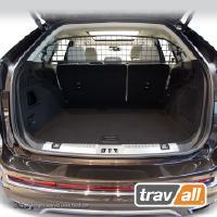 Koiraverkko autoon - Ford Edge (2016 ->), Travall