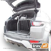 Tilanjakaja - Land Rover Rage Rover Evoque 5-ovinen (2011-2018), Travall