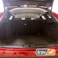 Koiraverkko autoon - Jaguar F-Pace (2016->), Travall
