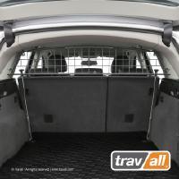 Koiraverkko autoon - Audi Q5/SQ5 (2016->), Travall