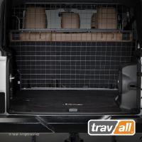 Koiraverkko autoon - alaosa Jeep Wrangler Unlimited 4d (2006-2017), Travall