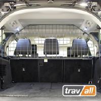 Koiraverkko autoon - Land Rover Discovery 5 (2016->), Travall