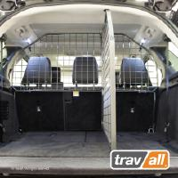 Tilanjakaja - Land Rover Discovery 5 (2016->), Travall