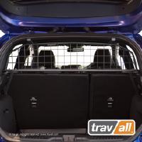 Koiraverkko autoon - Ford Fiesta 3/5-ov. Hatchback (2017->), Travall