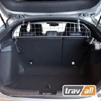 Koiraverkko autoon - Honda Civic hatchback (2017->), Travall