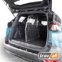 Tilanjakaja - Peugeot 5008 (2017->), Travall