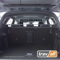 Koiraverkko autoon - Peugeot 3008 (2016->), Travall