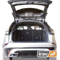 Koiraverkko autoon - Land Rover Range Rover Velar (2017->), Travall