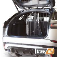 Tilanjakaja - Land Rover Range Rover Velar (2017->), Travall