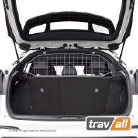 Koiraverkko autoon - Toyota C-HR (2016->), Travall