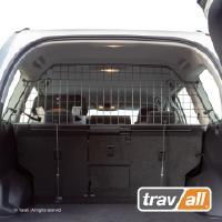 Koiraverkko autoon - Toyota LC 5-ov. (J150, 2009->) 7-paik. , Travall