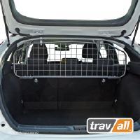 Koiraverkko autoon - Toyota Prius (2015->), Travall