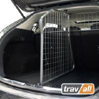 Tilanjakaja - Mazda CX-5 (2017->), Travall