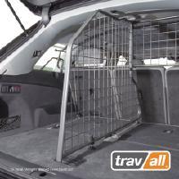 Tilanjakaja - BMW 5-sarja (G31, 2016->) Touring, Travall