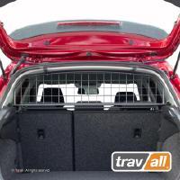 Koiraverkko autoon - Seat Arona (2017->), Travall