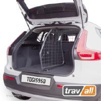 Tilanjakaja - Volvo XC40 (2017->), Travall