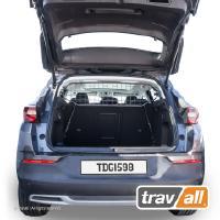 Koiraverkko autoon - Opel Grandland X (2017->), Travall
