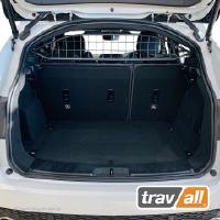 Koiraverkko autoon - Jaguar E-Pace (2017->), Travall
