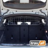 Koiraverkko autoon - BMW X2 (2017->), Travall