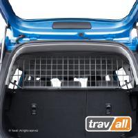 Koiraverkko autoon - Kia Soul (2013->), Travall