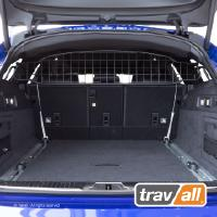 Koiraverkko autoon - Jaguar XF Sportbrake (2017->), Travall