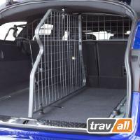 Tilanjakaja - Jaguar XF Sportbrake (2017->), Travall