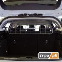 Koiraverkko autoon - Ford Focus 5-ov. Hatchback (2018->), Travall